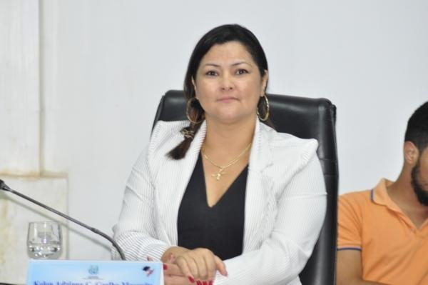 Vereadora Kelen Adriana quer que estabelecimentos comerciais de Parauapebas contrate bombeiros civis