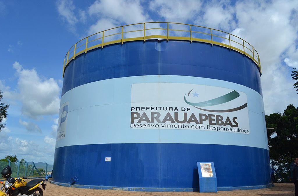 Saaep realizará limpeza no reservatório Betânia