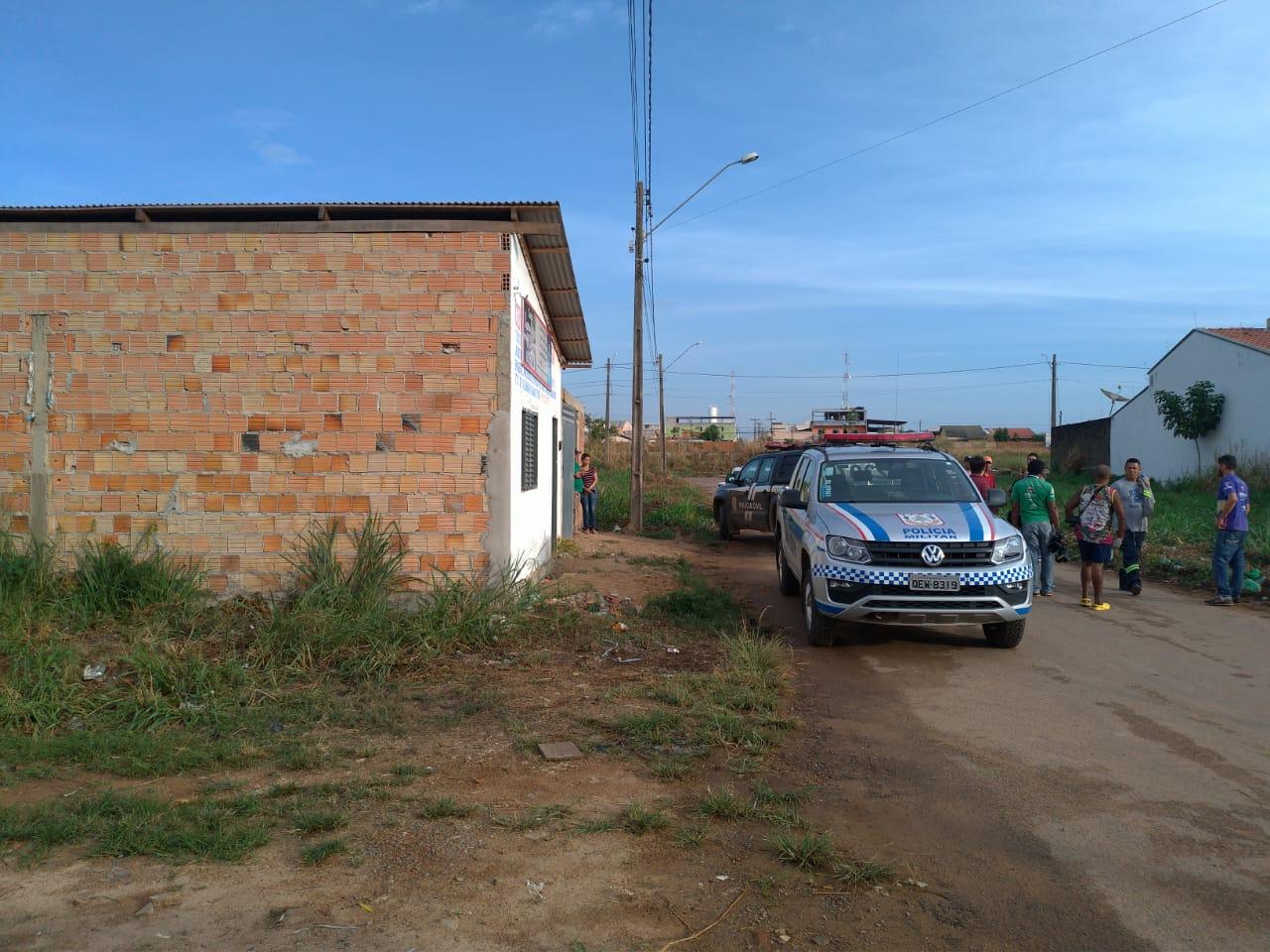 'Pai de Santo' é executado a tiros no bairro Cidade Jardim
