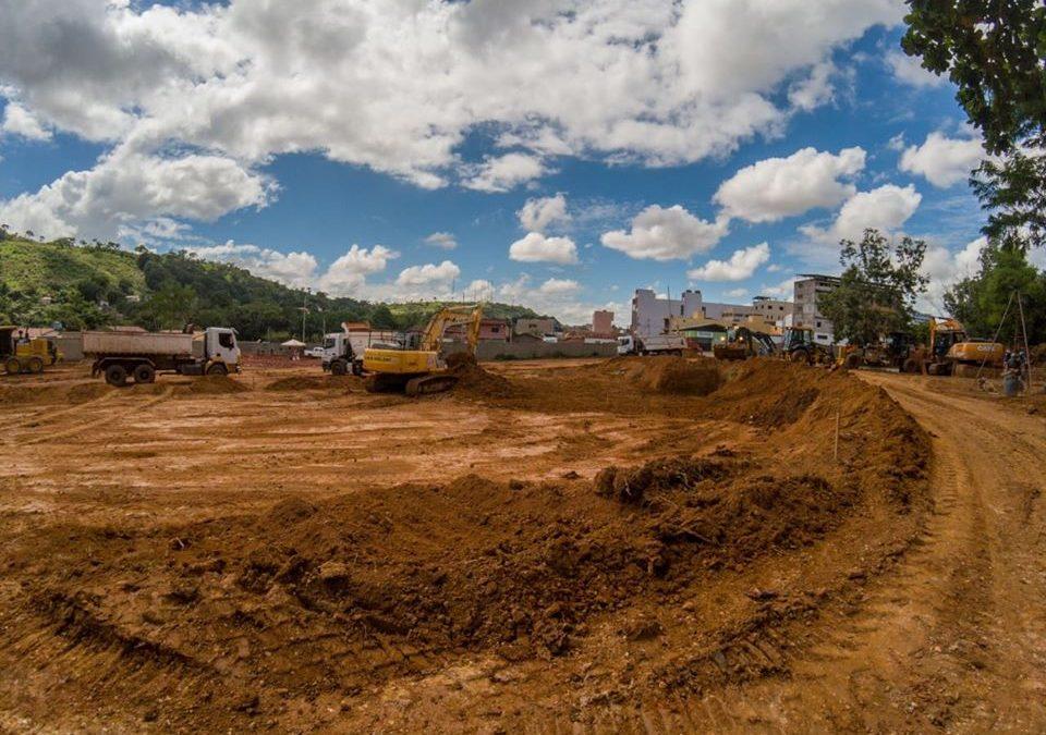 Vale irá construir hospital de campanha em Parauapebas