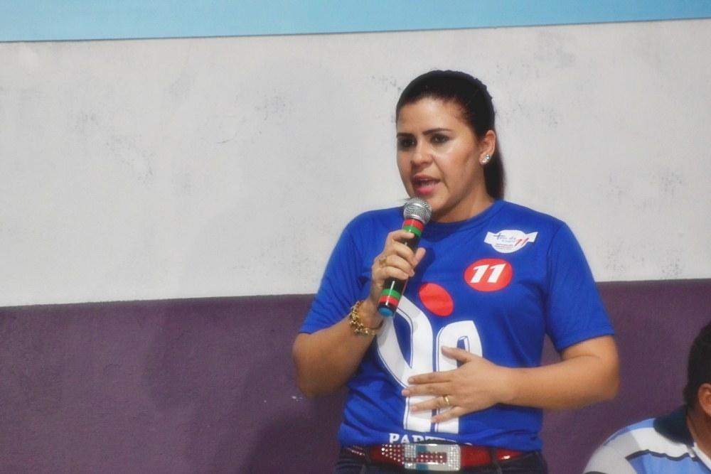 Andreia Lima é nomeada adjunta da Secretaria de Habitação de Parauapebas