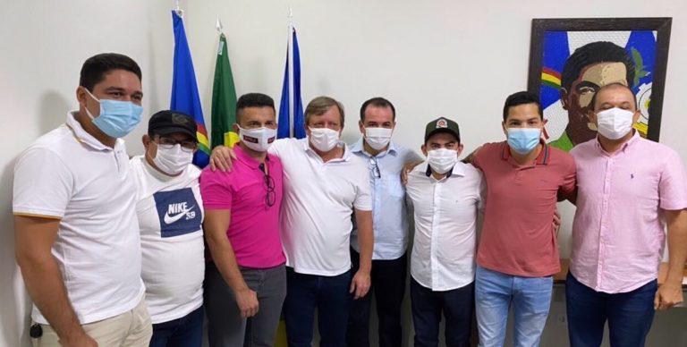 Vereadores buscam alternativas para implantação da Universidade Municipal de Parauapebas