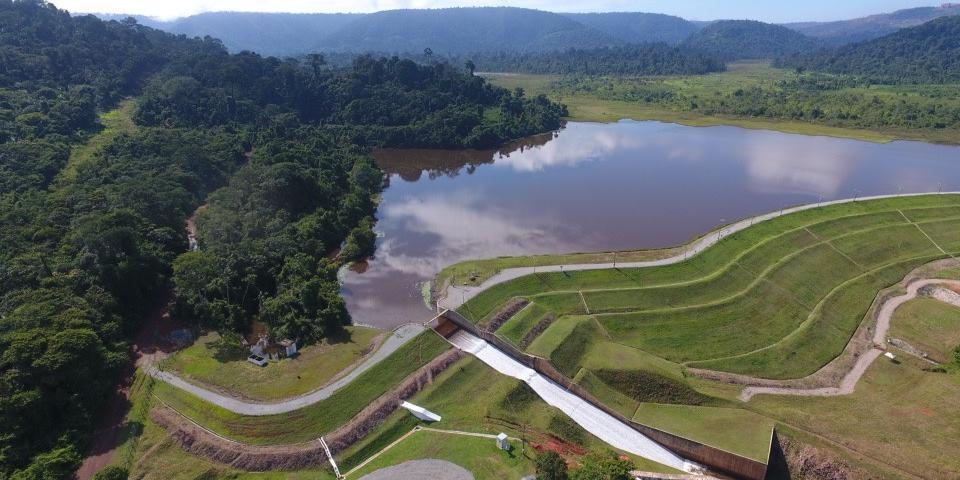Simulado de emergência de barragem será realizado na APA do Gelado