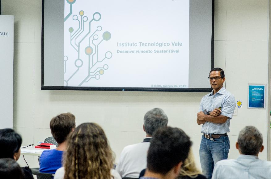 Instituto Tecnológico Vale no Pará está com inscrições abertas para Mestrado Profissional