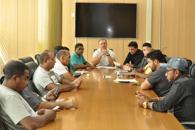 Comunidades dos bairros Bela Vista 1 e Nova Carajás têm demandas atendidas pela Prefeitura