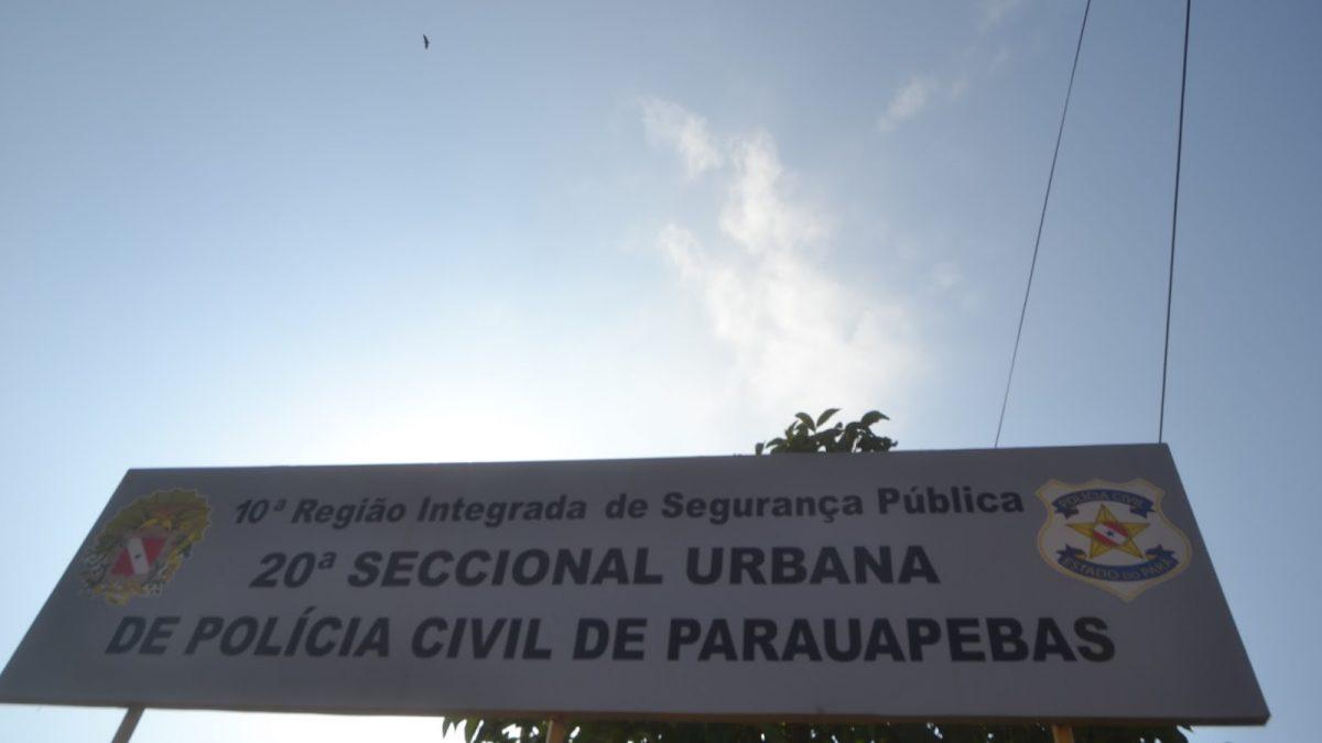 Esposa de ex-vereador de Parauapebas é presa acusada de falsificação de documento