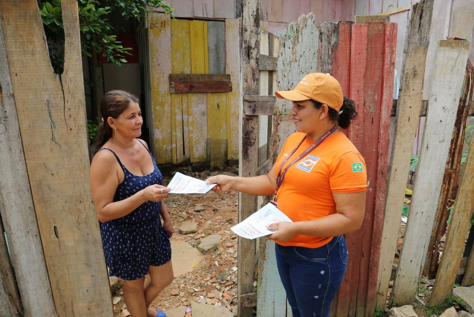 Parauapebas será o 1º município do Pará a ter Plano de Contingência da Defesa Civil