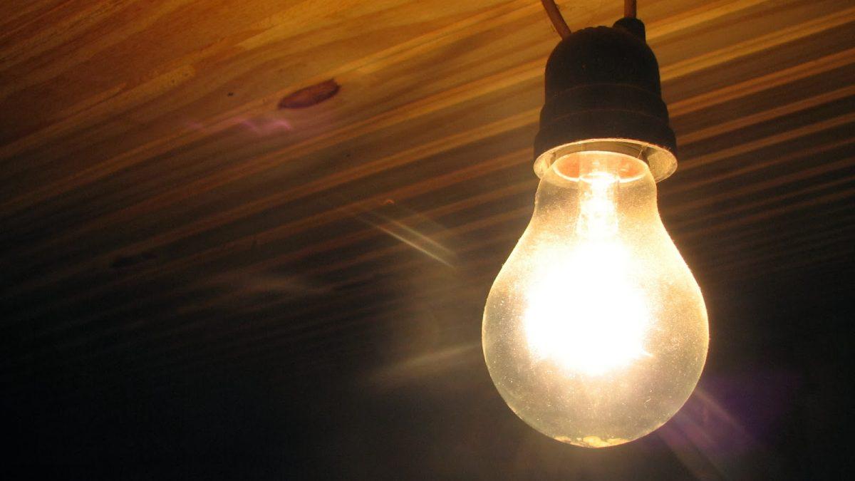 Fornecimento de energia elétrica é restabelicido no bairro Cidade jardim