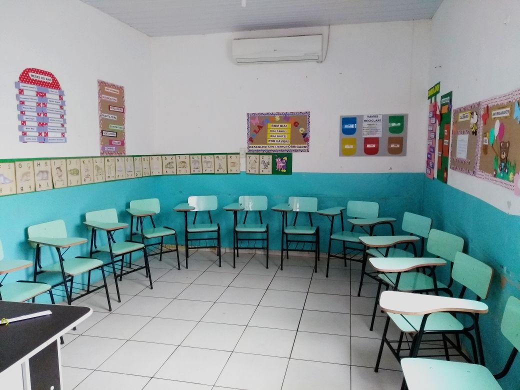 Escola Infantil e Fundamental Risco e Rabisco está com matrículas abertas