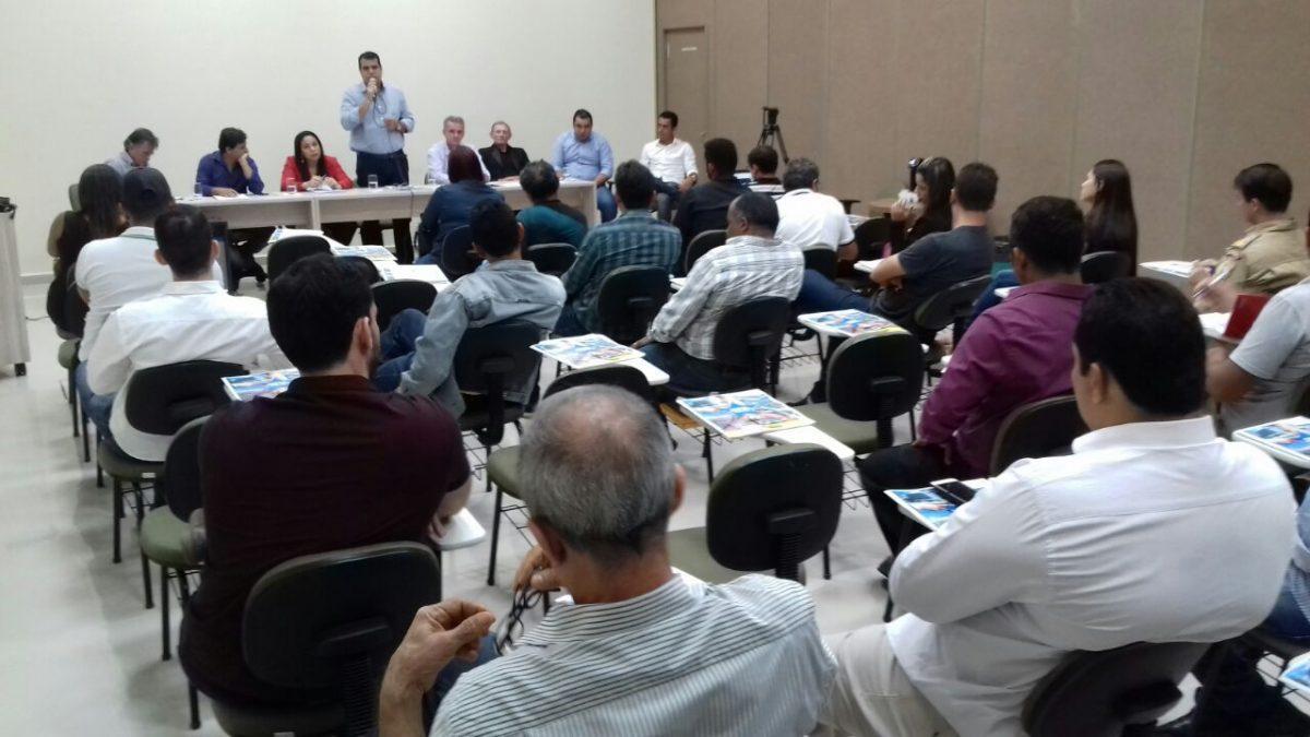 Curionópolis receberá recursos da desestatização da Vale