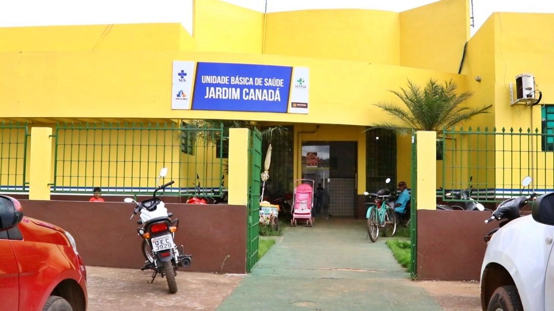 Atendimento para casos de covid-19 é ampliado em Parauapebas