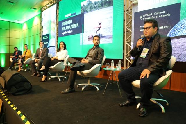 Parauapebas vai divulgar com destaque suas rotas turísticas na Fita 2020
