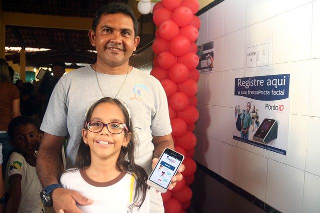 Parauapebas é o primeiro município paraense a adotar sistema de frequência digital escolar