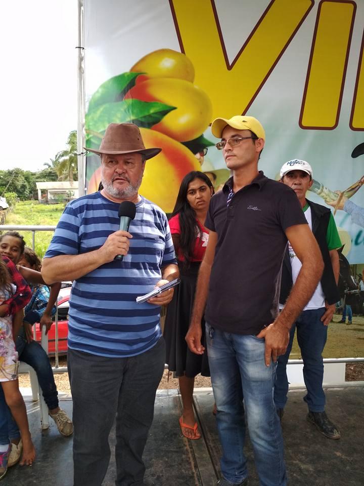 Festa do Cajá é destaque do Conexão Rural deste domingo na Rede TV