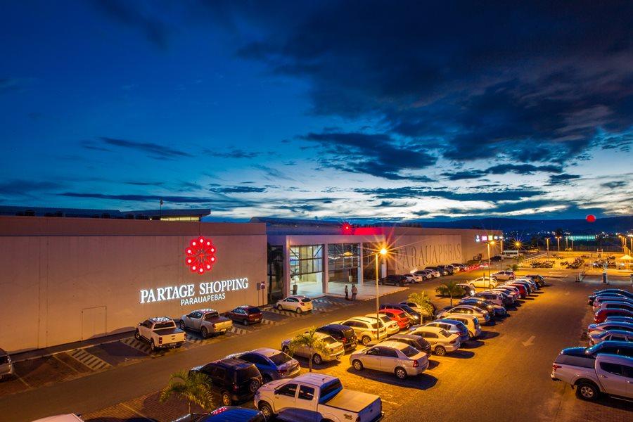 Empresa oferta vagas de emprego no Partage Shopping Parauapebas