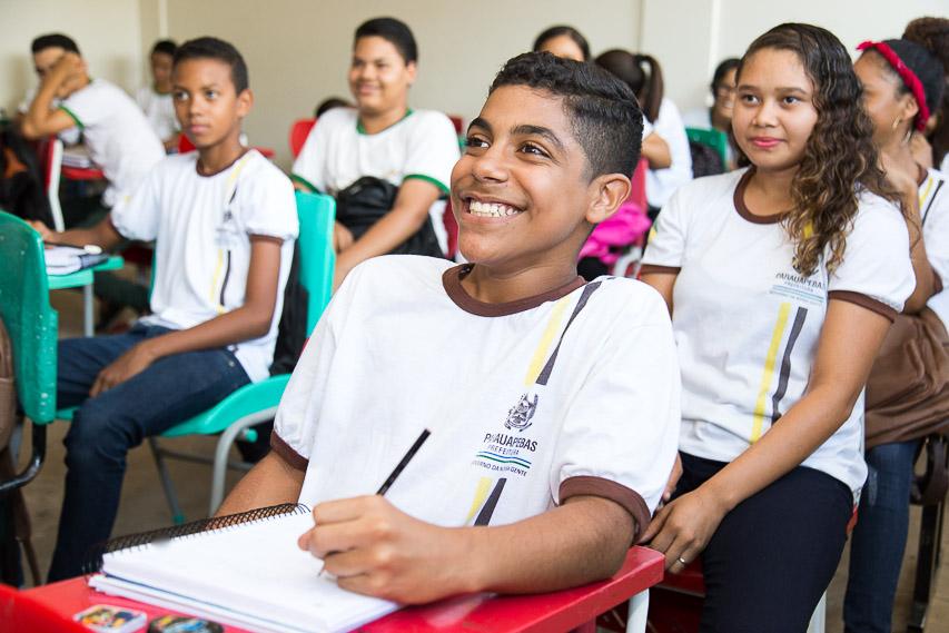 Volta às aulas para alunos da Rede Municipal de Ensino de Parauapebas já tem data definida.