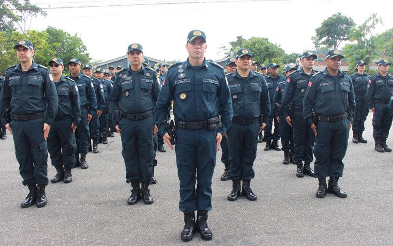 Governo abre edital para concurso da Polícia Militar do Estado do  Pará