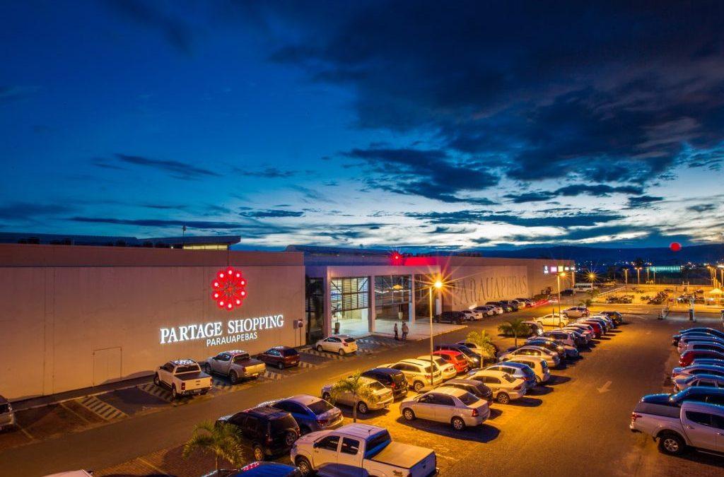 Partage Shopping celebra 8 anos de operação em Parauapebas