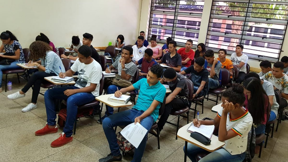 Buritirama Mineração abre vagas para Jovem Aprendiz em Marabá