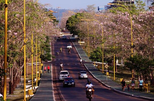 Série turismo: Rota City Tour apresenta a história e as belezas de Parauapebas