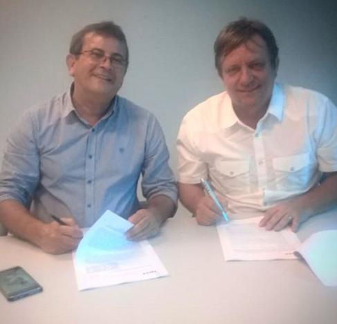 Prefeito de Parauapebas assina contrato de R$ 4 milhões para fomentar turismo