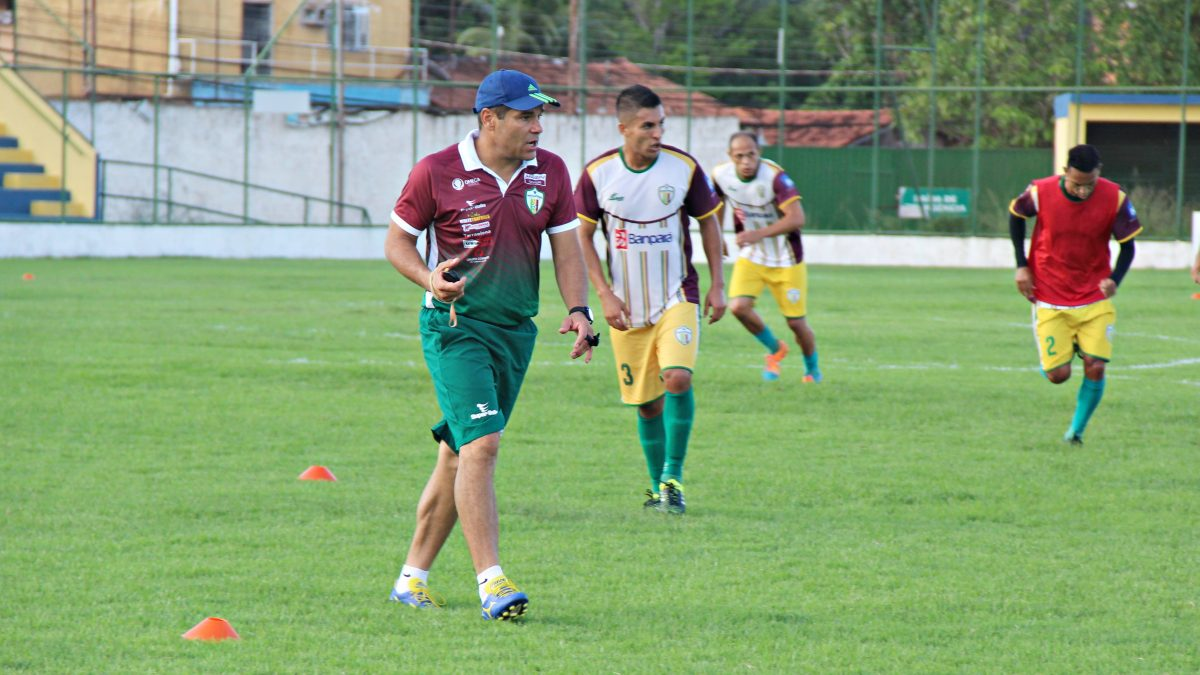É HOJE: Parauapebas enfrenta o Paysandu no Rosenão precisando vencer ou vencer