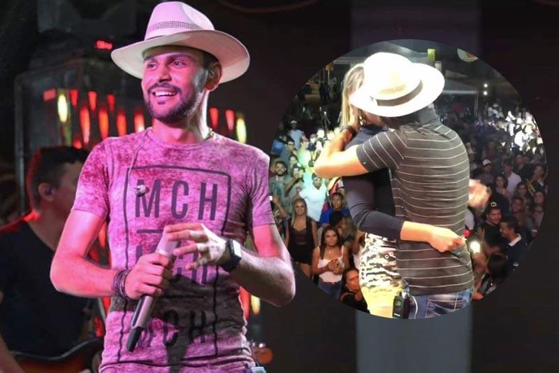 Thullio Milionário confirma show em Marabá neste mês de agosto