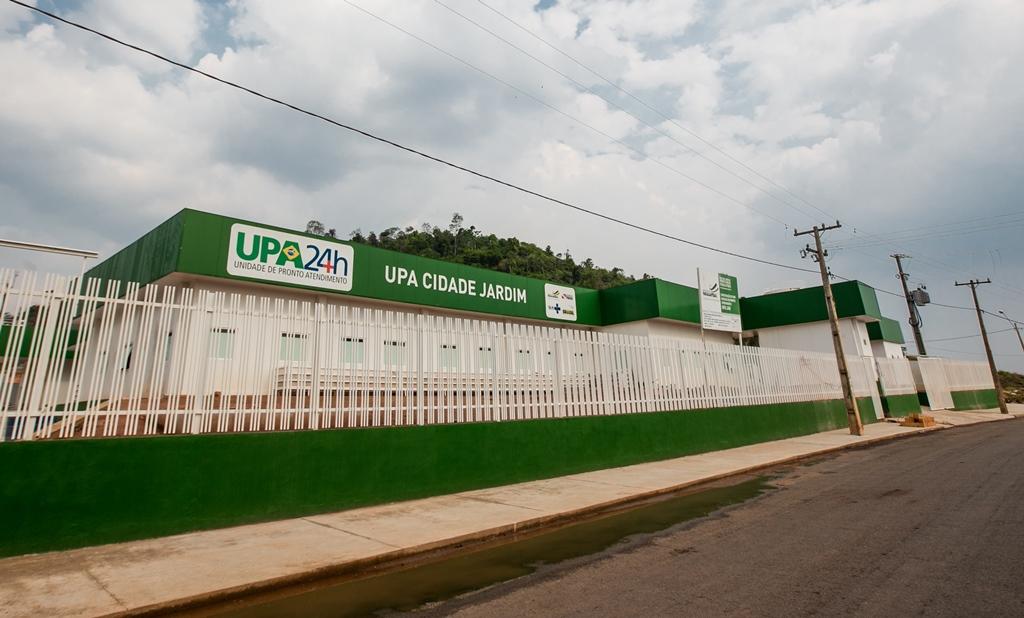 UPA amplia espaço interno destinado a suspeitos de Covid-19