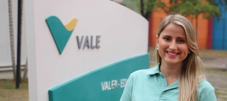 Mineradora Vale abre vagas de emprego para mulheres para atuarem em projeto de níquel de ferro