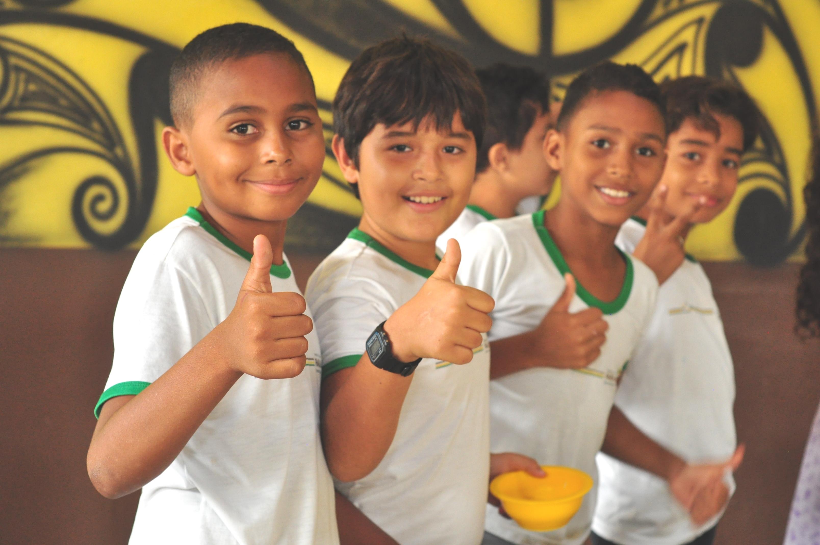 Rede Municipal de ensino de Parauapebas inicia matrículas para alunos novatos