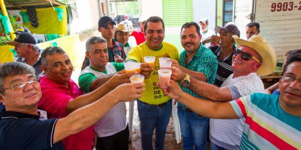 Safra do Cajá em Curionópolis rendeu 202 toneladas comercializadas