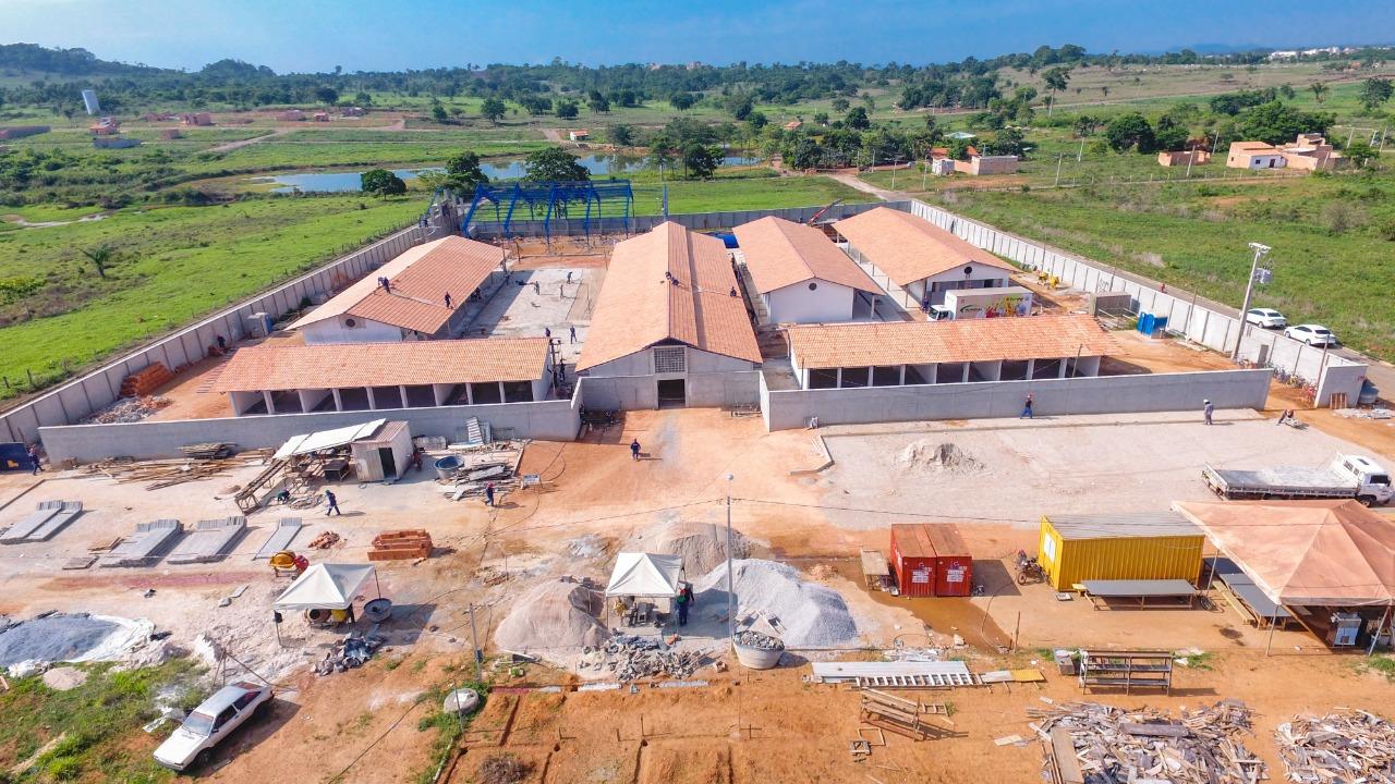 Prefeitura de Canaã anuncia escola em tempo integral em 2019