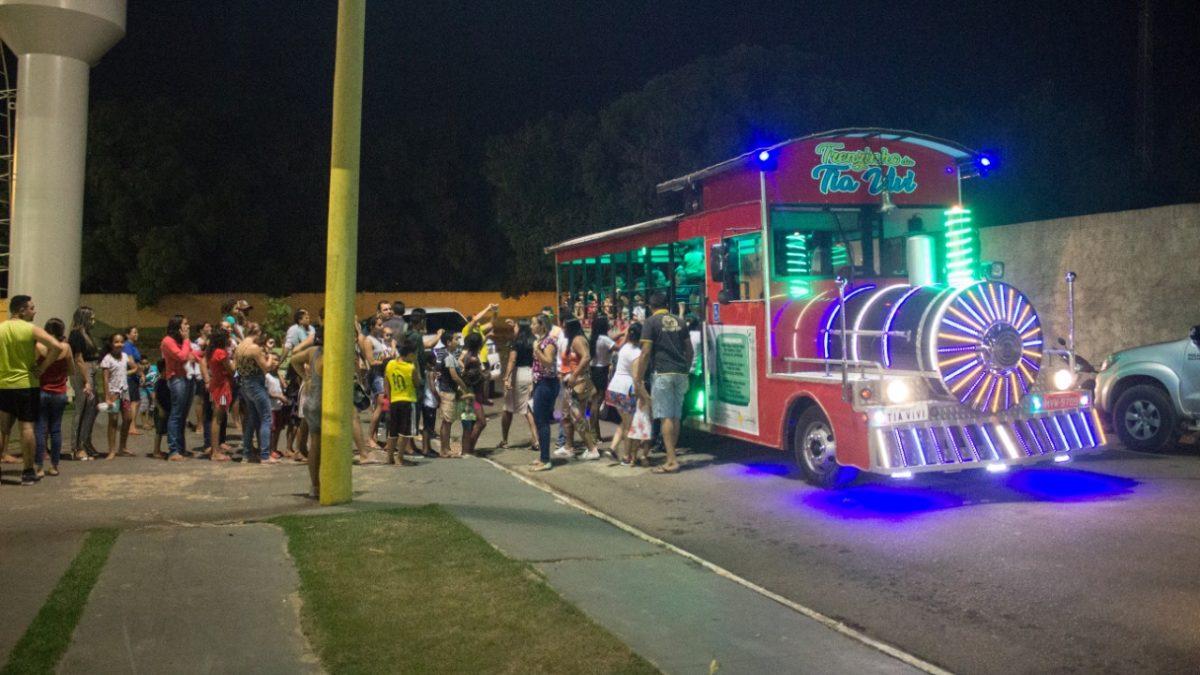 Prefeitura de Curionópolis realiza abertura da Semana da Criança