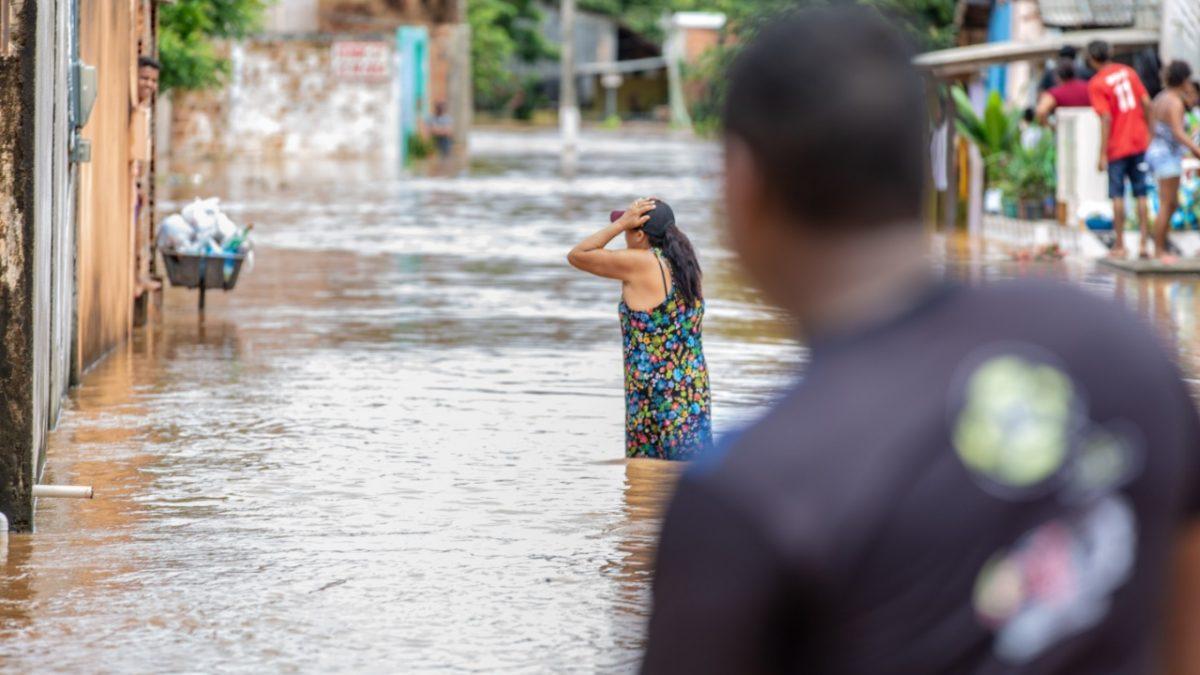 Parauapebas e mais três municípios declararam oficialmente situação de emergência