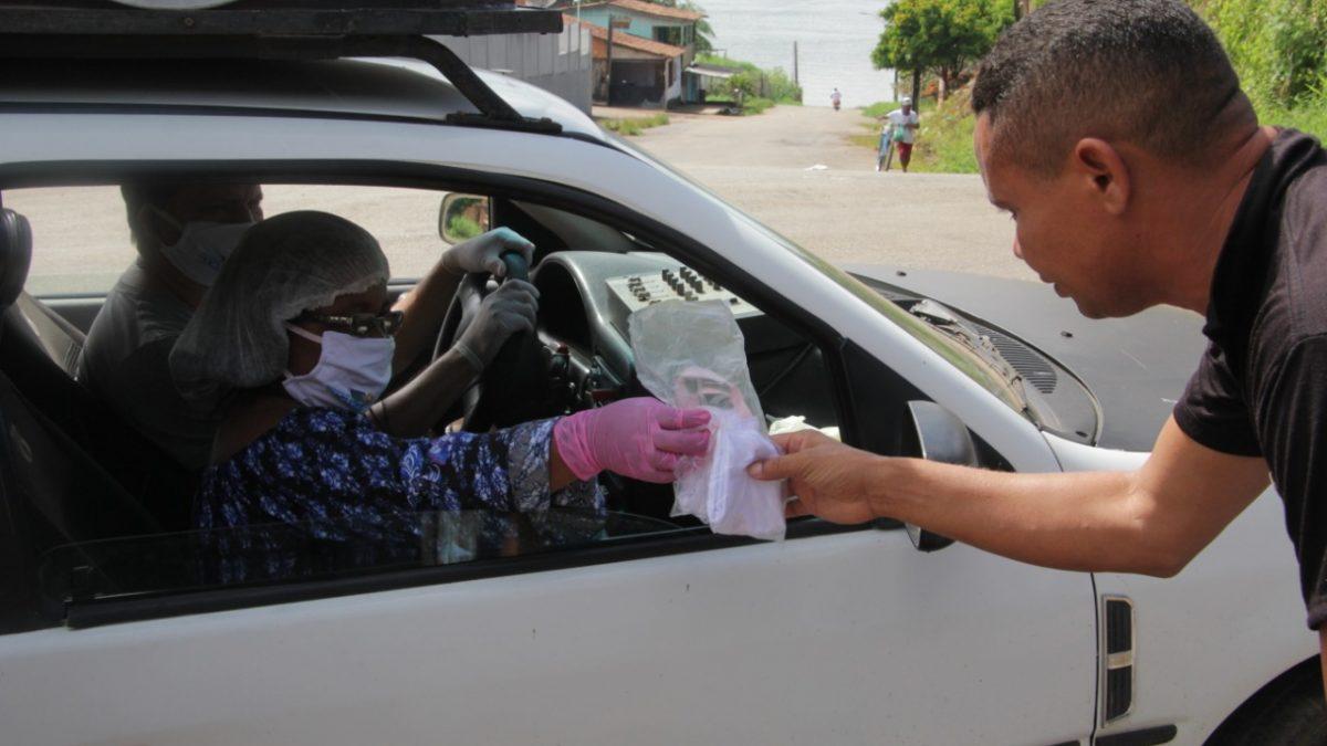 Tucuruí, sudeste paraense, reforça medidas de enfrentamento ao Coronavírus