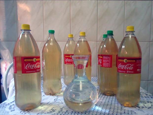 SAAEP diz que 'cheiro incomum 'e 'mal gosto' da água não faz mal a saúde