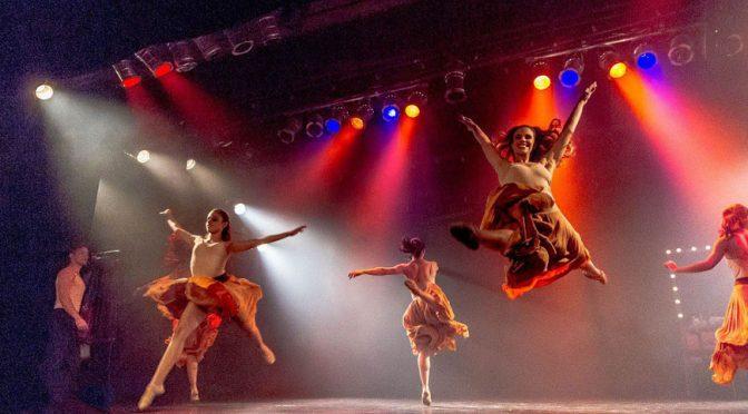 Secult realiza IV Semana de Dança no novo Centro Cultural de Parauapebas