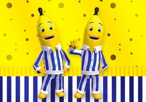 Ator de Bananas de Pijamas revela que B1 e B2 são gays e estão casados há anos