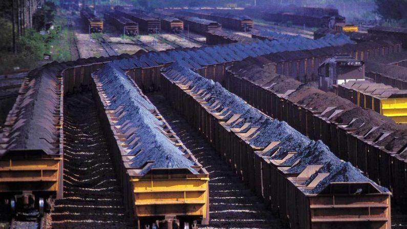 Mineradora Vale aponta para aumento da capacidade de minério no longo prazo