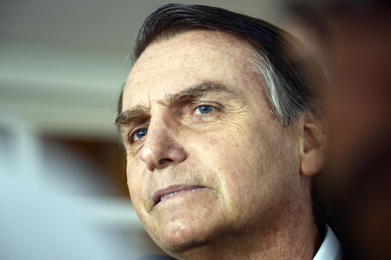 Cenário hoje é Bolsonaro eleito, a dúvida é qual vai ser a diferença, diz presidente do Ibope