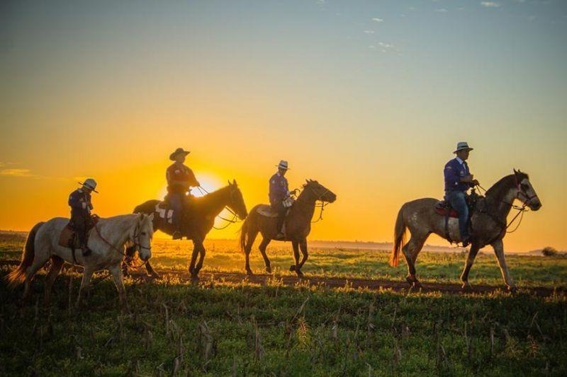 Vem aí o 2º Rodeio Show e 9ª Cavalgada Ruralista em Curionópolis