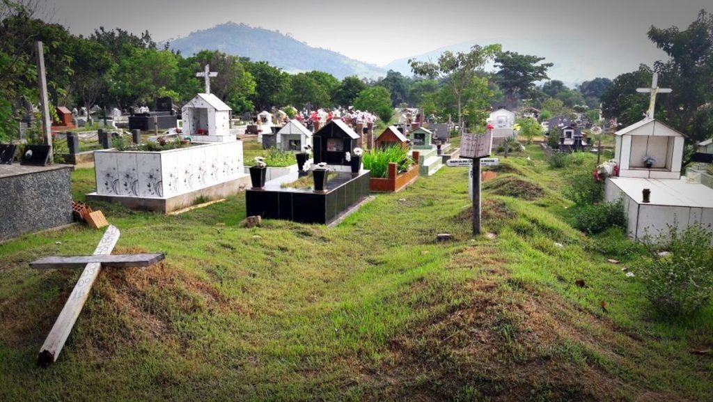 Idoso de 73 anos morre em Parauapebas e sepultamento seguiu protocolo do covid-19