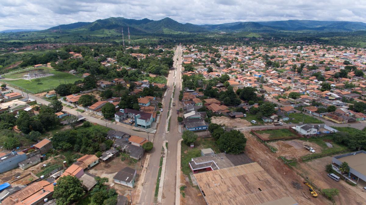 Curionópolis está entre os municípios com melhor gestão fiscal do Brasil