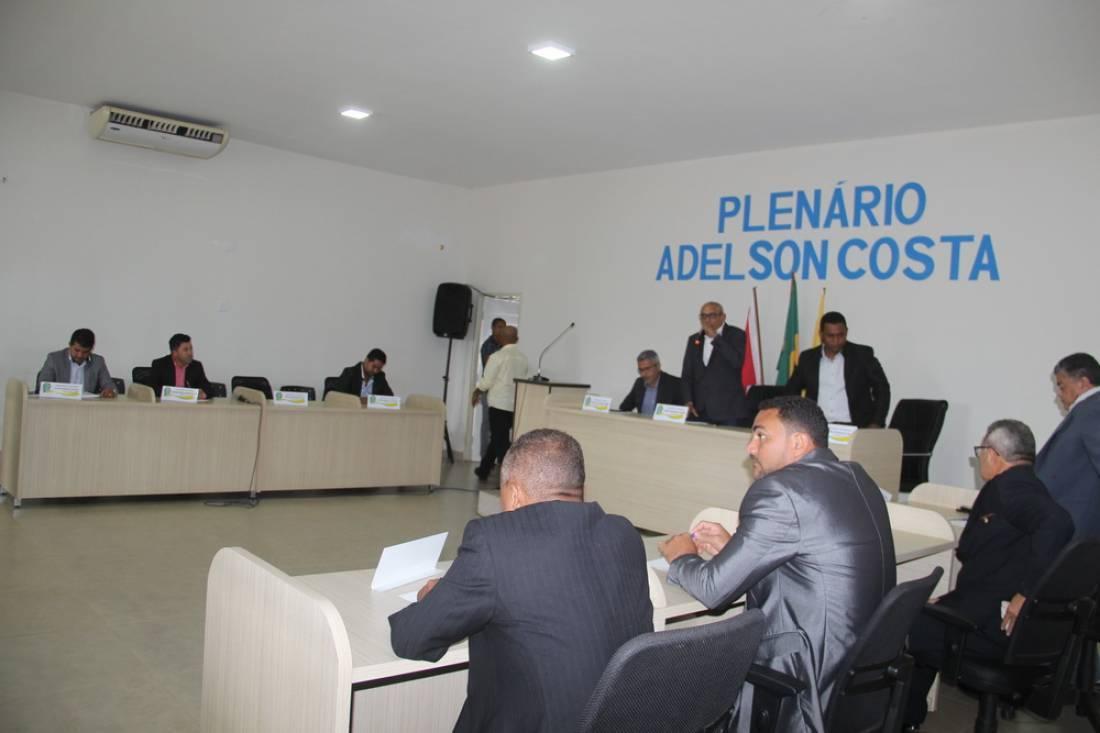 Em meio a clima tenso, olhares são voltados para eleição na Câmara de Curionópolis