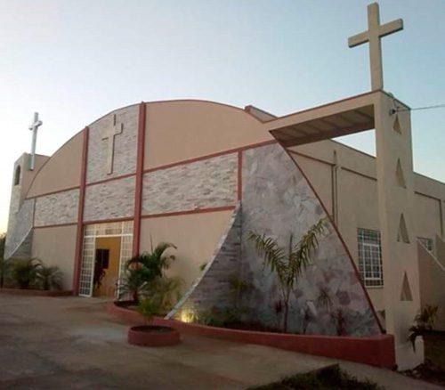Igreja é arrombada em Parauapebas e Padre oferece recompensa em dinheiro por informações
