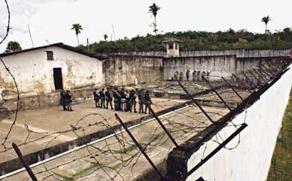 Fugitivo do CRAMA é preso em Parauapebas através de denuncia anônima