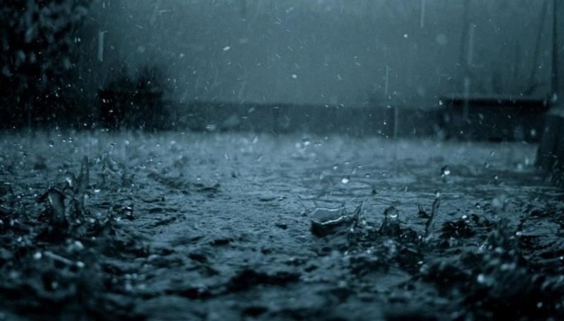 Em tempo frio, Parauapebas amanhece debaixo de chuva leve