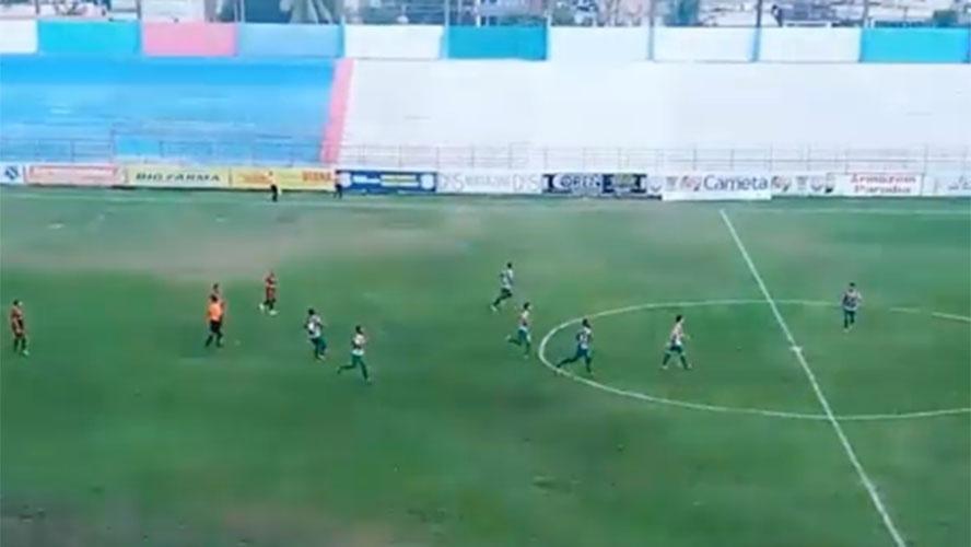 Parauapebas FC empata com o Cametá e já se prepara para enfrentar o invicto Independente