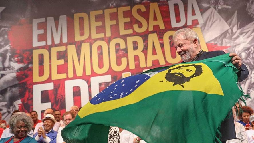 Assista ao vivo o julgamento que pode tornar Lula inelegível