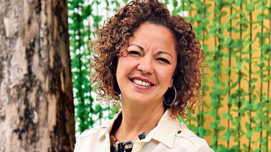 Úrsula Vidal se desfilia da Rede Sustentabilidade